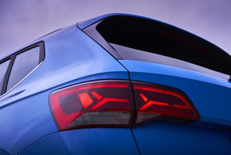 Volkswagen Taos 2021 México 08
