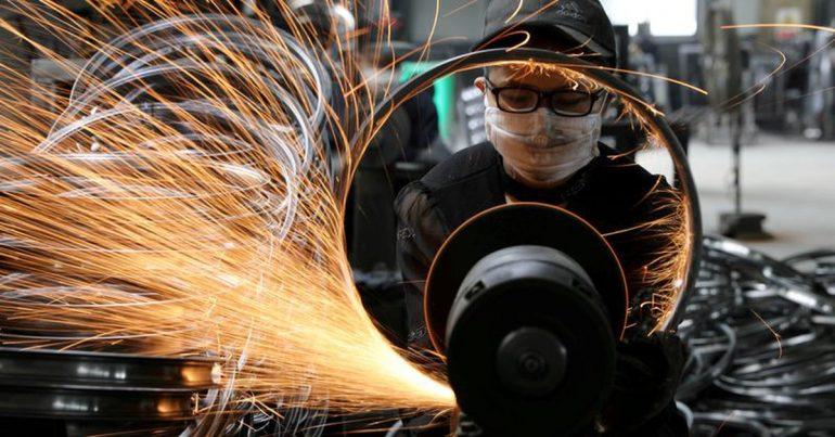 El crecimiento de China aumentó un 4,9% en el tercer trimestre
