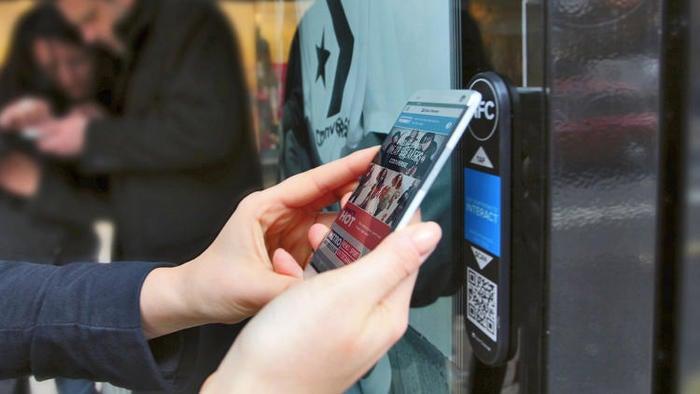 Cómo usar NFC en Android
