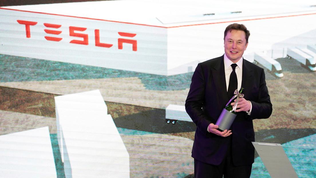 """Elon Musk predice cuál será el próximo """"El producto asesino"""" De Tesla"""