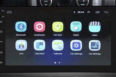 Actualiza tu coche con Android Auto gracias a esta pantalla inteligente y a un coste mucho menor de lo que pensabas   motor