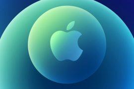 Apple Event octubre 2020: iPhone 12 llega en cuatro modelos