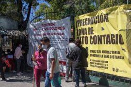 Hay 181 muertes y México acumula 88000 924 muertes por COVID; Chihuahua tiene 72% de satisfacción en el hospital