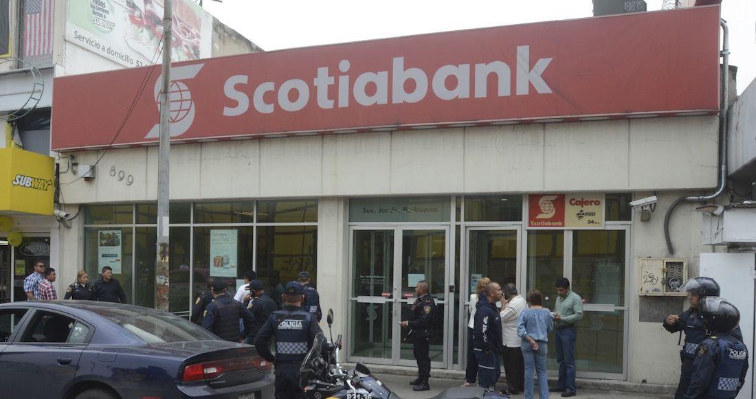 """""""La recuperación no fue posible"""".  Un cliente de Scotiabank está perdiendo sus ahorros por fraude telefónico"""