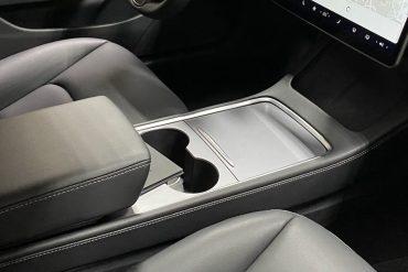 También lo son las nuevas ruedas y el nuevo interior del Tesla Model 3 2021 - Curiosity - Hybrid and Electric