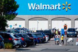 Walmart anuncia más días de rebajas del Black Friday