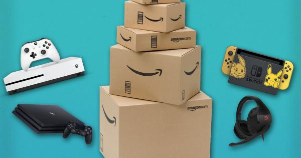 ¡Prepara tu billetera!  Amazon México se prepara para nuevas ofertas para el Black Friday