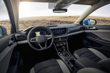 Volkswagen Taos 2021 México 17