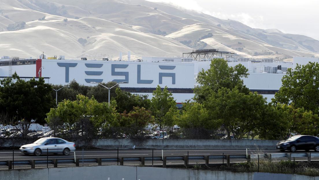 Tesla supera a Toyota y se ubica entre los fabricantes de automóviles más caros del mundo