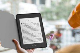 Libros electrónicos de Amazon a la venta el Black Friday 2020