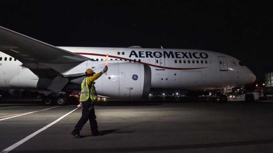 Air México recibe un nuevo tramo de financiación de $ 175 millones