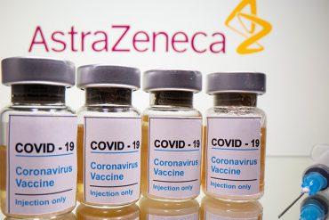 AstraZeneca planea distribuir la vacuna COVID-19 en marzo