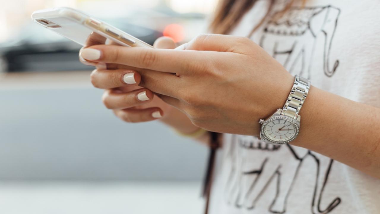 Buen fin de 2020: ¿Quieres comprar un teléfono móvil?  Debes saber esto