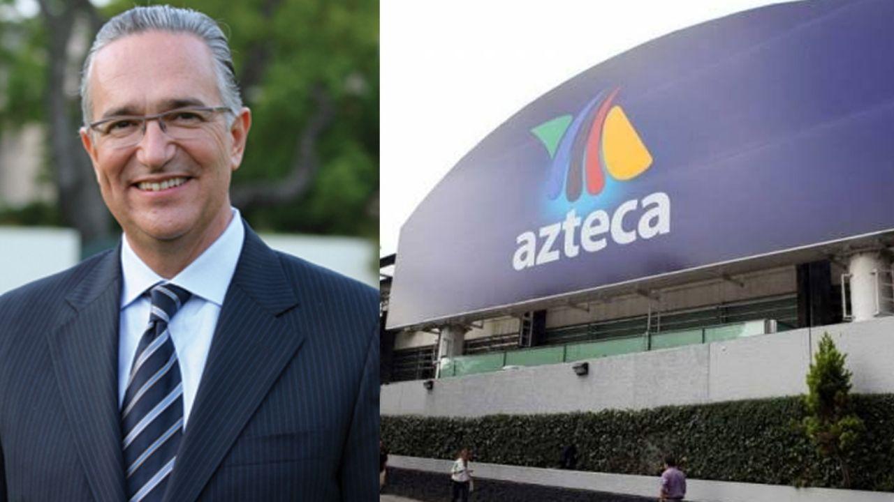 Crisis en Azteca TV: Acusan a dueña del Ajusco de cometer un acto terrible con sus conductores