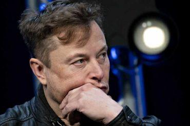 Elon Musk está provocando (más) la controversia sobre las pruebas rápidas de COVID-19 y planteando más preguntas