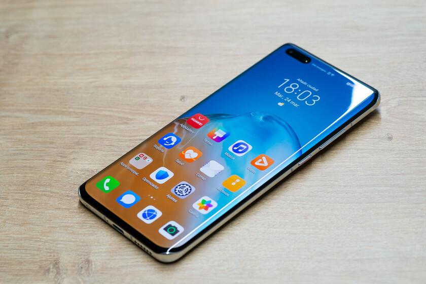 Huawei es un fabricante de semiconductores con tecnología propia para no depender de la tecnología estadounidense, según FT