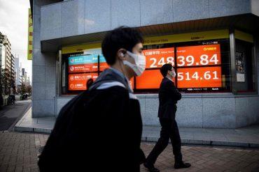 Los mercados bursátiles mundiales subieron debido a la victoria de Biden y Pfizer - The Economy