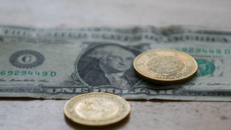 Precio DLAR hoy, domingo 1 de noviembre de 2020; tipo de cambio
