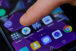 Siete aplicaciones que deberías eliminar si las tienes instaladas en el teléfono