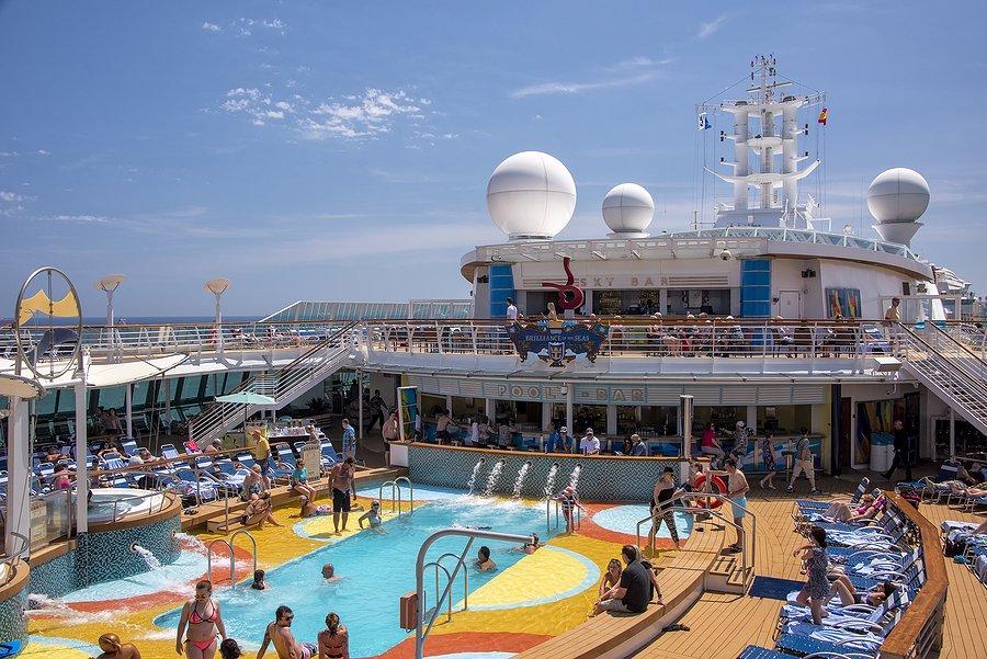 Viaja gratis con Royal Caribbean, sé voluntario en sus cruceros
