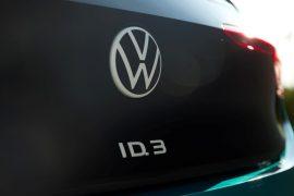"""Volkswagen dice que el hidrógeno es """"absurdo"""" y se opone al resto de la industria alemana - noticias - coches híbridos y eléctricos"""