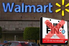 Walmart no es un buen final. ¿Irresistible final qué?